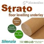 5th Dimension STRATO 5mm Multifunction Underlay