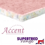ACCENT 8mm Carpet Underlay
