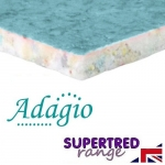 ADAGIO 10mm Carpet Underlay