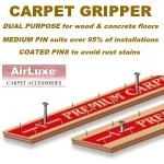 CARPET GRIPPER 30 metres