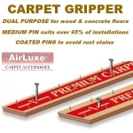 CARPET GRIPPER 15 metres