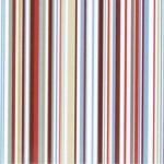 Candy Stripe Cushioned Vinyl