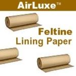 FELTINE Lining Paper for use beneath underlay