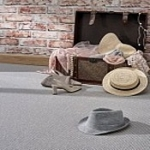 Finchley Berber Loop Cord Carpet - Gaskell