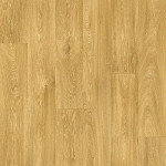 Forest Light Oak Cushioned Vinyl