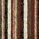GALA LINES & STRIPES Stain Resistant Carpet
