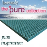 PURE INSPIRATION Sponge Rubber Carpet Underlay