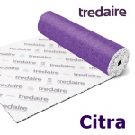 TREDAIRE CITRA 11mm Carpet Underlay