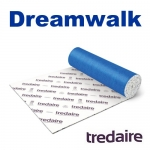 TREDAIRE DREAMWALK 11mm Carpet Underlay