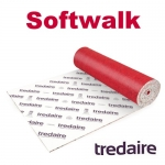 TREDAIRE SOFTWALK 9mm Carpet Underlay