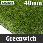 Terrazia Artificial Grass Lawn - Greenwich