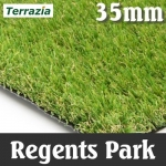 Terrazia Artificial Grass Lawn - Regents Park