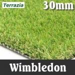 Terrazia Artificial Grass Lawn - Wimbledon